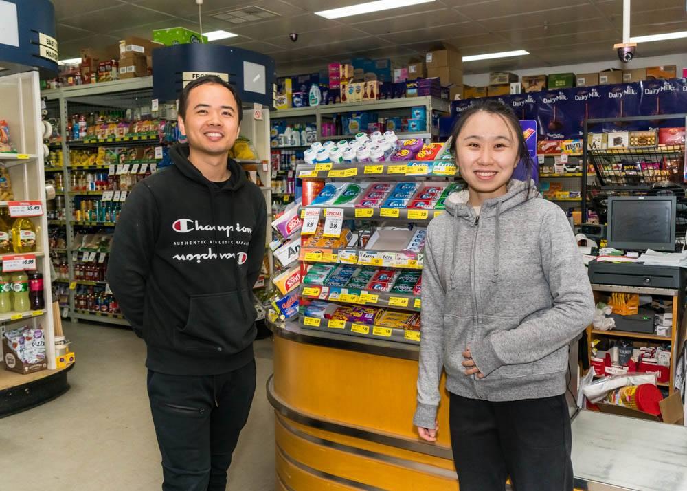Macleod IGA Supermarket