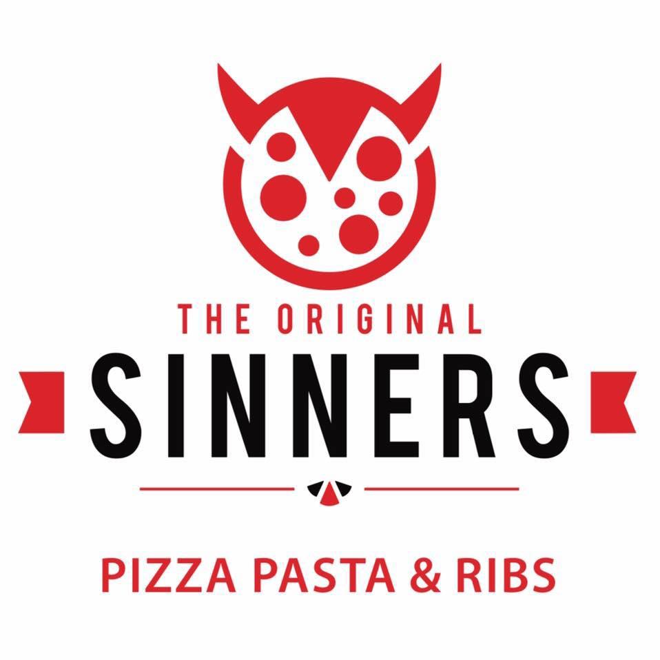 Sinner's Pizza Pasta & Ribs