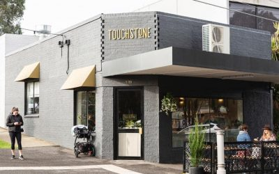 Touchstone Café