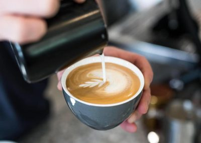 Cafe Macleod