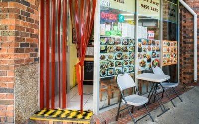 Oriental Spoon Chinese Takeaway