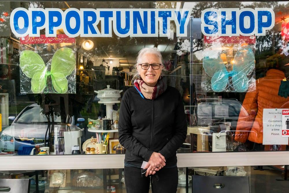BANSIC Opportunity Shop
