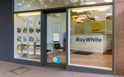 Ray White Macleod