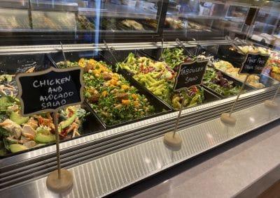 Macleod Village Salads
