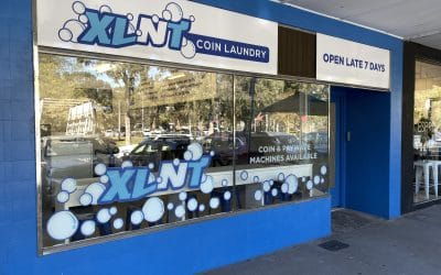 XnLT Laundromat